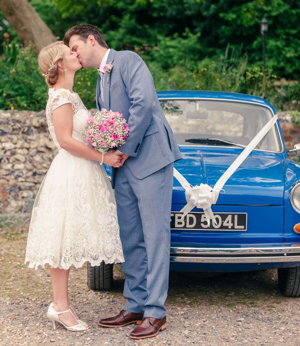 Wedding Photograph Henley on Thames