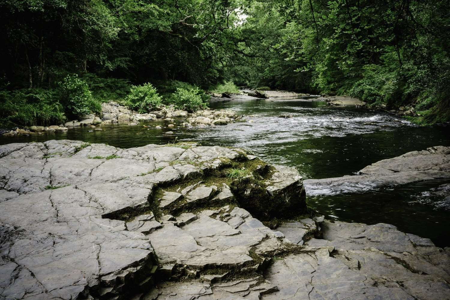 landscape photography dartmoor and south devon