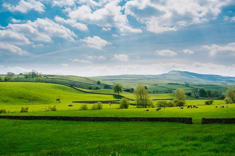 Yorkshire dales photography
