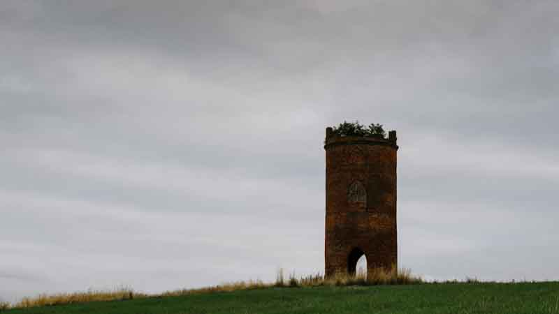 Wilders Folly Reading Landscape photography